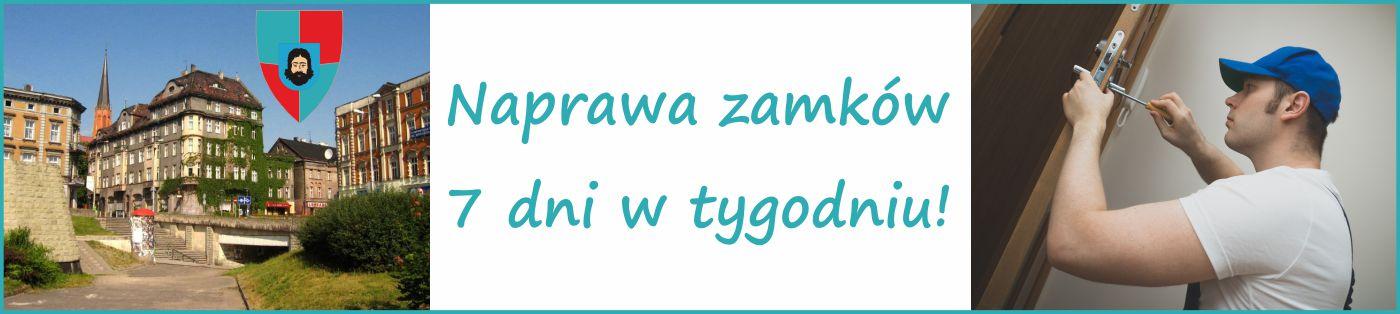 Myslowice Naprawa zamkow