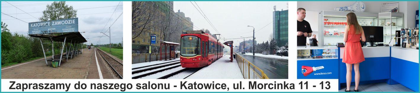 Pogotowie zamkowe Katowice Zawodzie