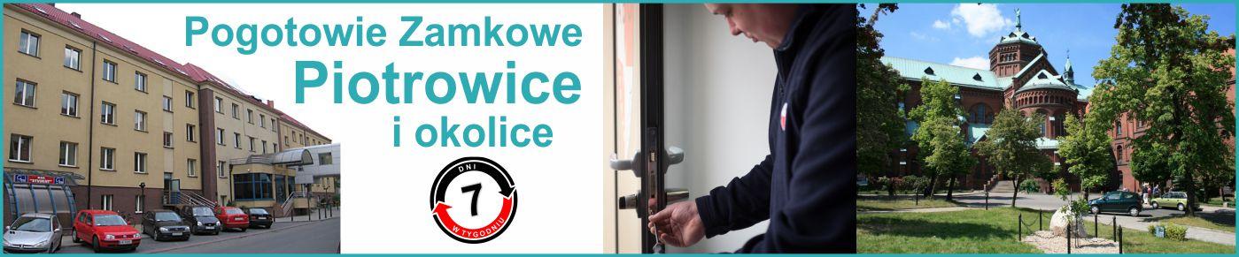 Wymiana zamka w drzwiach Katowice Piotrowice